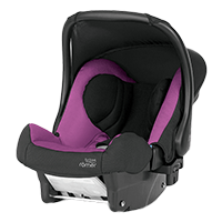 RÖMER Baby-safe Autosedačka plus COOL BERRY