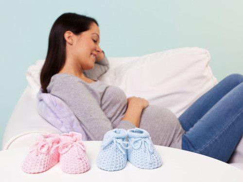 39. týden těhotenství