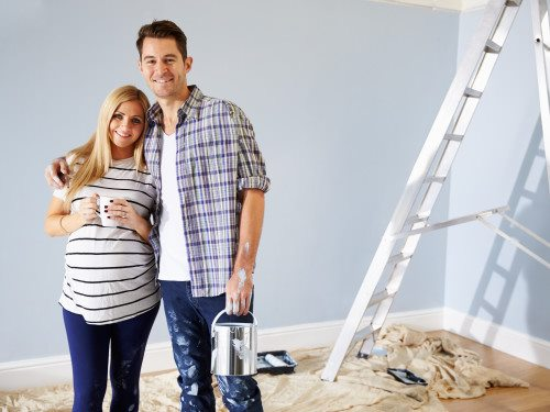 11. týden těhotenství