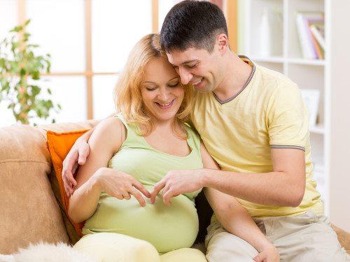 37. týden těhotenství