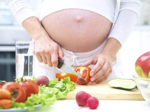 jak jíst zdravou a vyváženou stravu