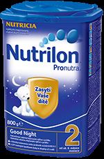 NUTRILON 2 ProNutra Good Sleep