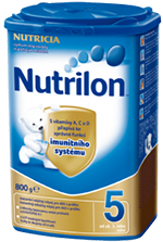 NUTRILON 5 ProNutra